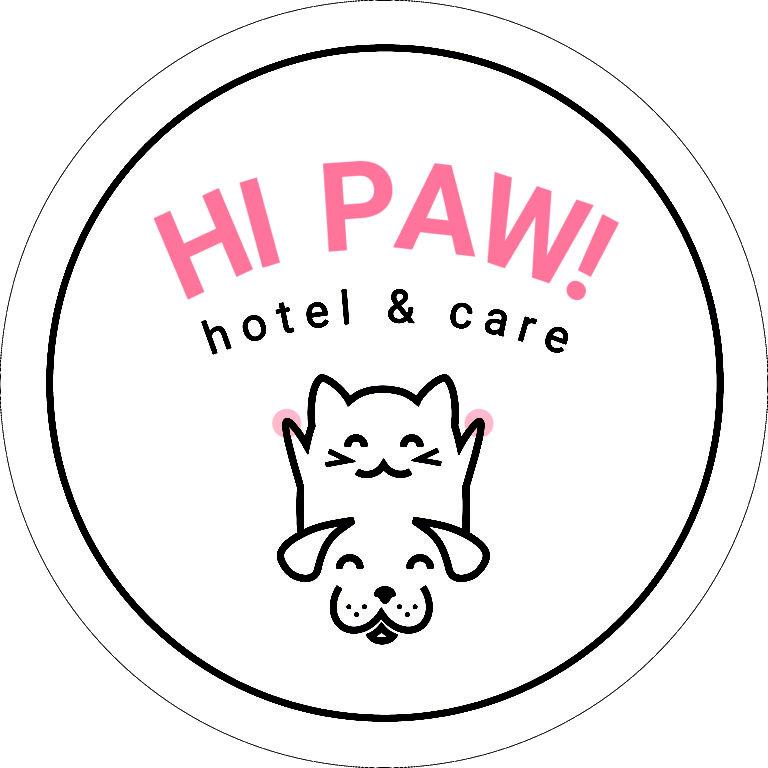Hi Paw