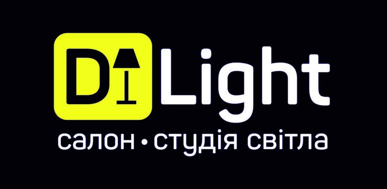 лого Di Light