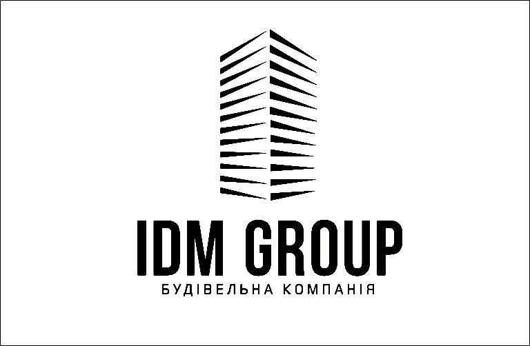 лого IDM Group (буд компанія)