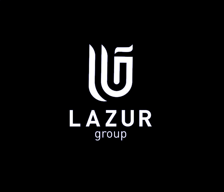лого Lazur Group