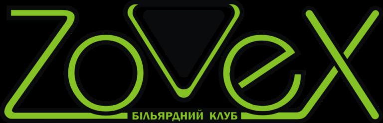 лого Zovex