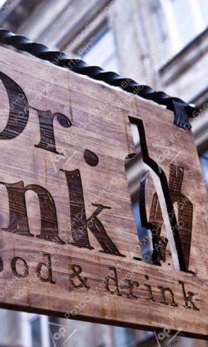 Dr INK
